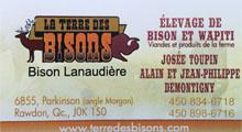 TerreBisons_logo